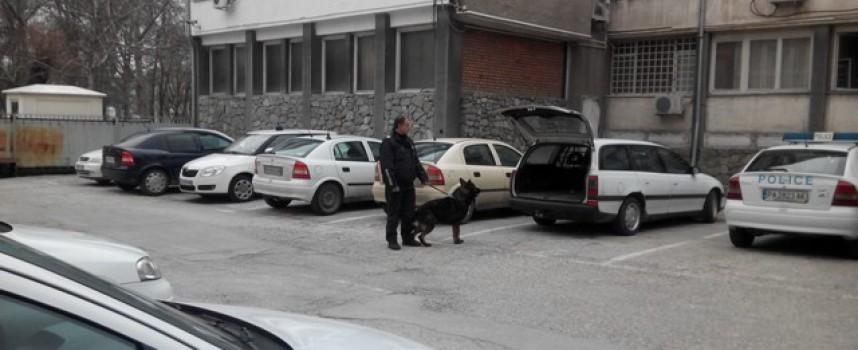 Отново: Мъж предложи подкуп на полицай, закопчаха го