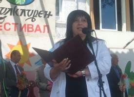 Окръжна прокуратура повдигна обвинения срещу Емилия Еленкова