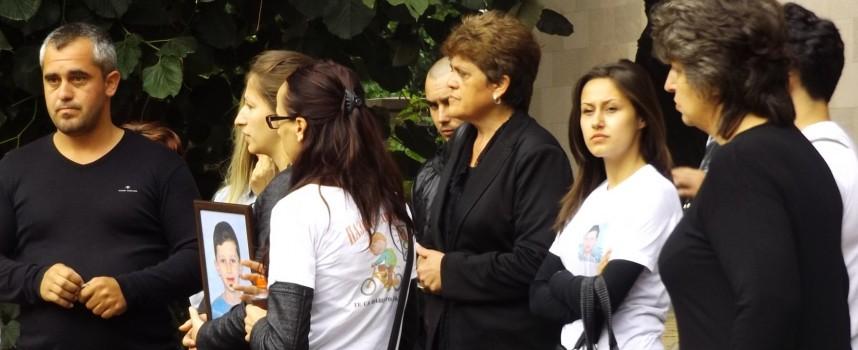 Семейство Гевечанови: Това е подигравка с паметта на детето