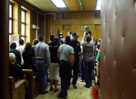 Прокуратурата отговори: Какво се е случило на 14 април?