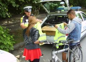 За 2014: Четирима са починали при сблъсък на кола с колело
