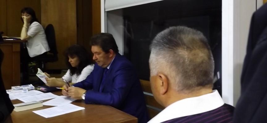 Цветан Пъков остава в затвора още година, ще кара кола след четири