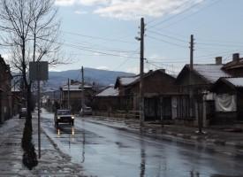 Пиян блъсна кола край Злокучане