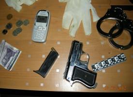 Deja vu: Иззеха боен арсенал от Габровица