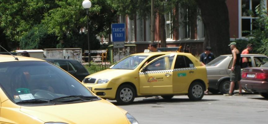 Разкази от таксито: Таня