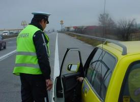 """Заради състезание: """"Пътна полиция"""" охранява пътя от Алеко Константиново до Брацигово"""