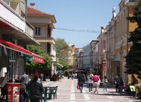 От 15 юли: Георги Козарев забрани строителството на Св. Константин