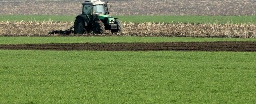 """Допълнителен прием по схема за ваучери за гориво в общинските служби """"Земеделие"""""""