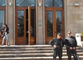 Четвърти задържан при спецакция, влезе в ареста за кражбите в Черногорово