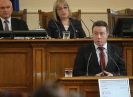 Янаки Стоилов: Гърция показа, че иска политика в интерес на гражданите