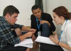 Наши деца заминават за състезание по дебати в Чехия