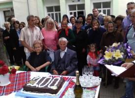 В Равногор: Стогодишен юбилей отбеляза Никола Зънгаров