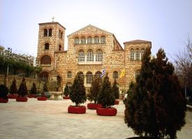 Мощите на Св. Димитър Солунски идват в Пловдив