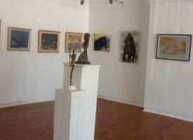 Пазарджишките художници с изложба в Бургас