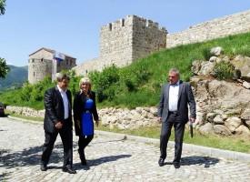 Георги Козарев: Залагаме на развитието на туризма