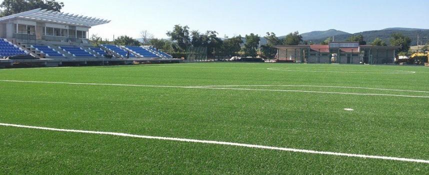В събота: Откриват новия спортен комплекс в Калугерово