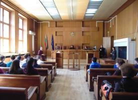 Съдия Кристина Пунтева поема делото за ислямистите