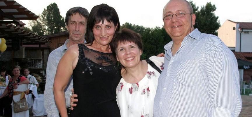 Добрата новина: Журналистката Невена Петрова стана баба на близначки