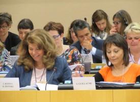 Илияна Йотова: Искаме квоти за бежанците