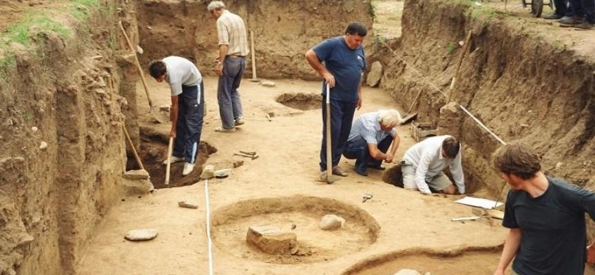 Съботни маршрути: Започна археологическият сезон на Емпорион Пистирос