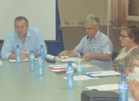 Адам Персенски свика работна среща за Спешна помощ