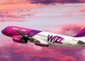 На 27 юли: Wizz Air пуска нови полети до Германия, Италия и Швейцария