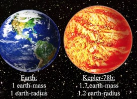 Земята има двойник в съзвездието Лебед
