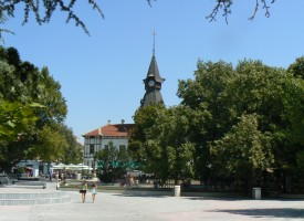 Културен афиш за 10 декември – Пазарджик