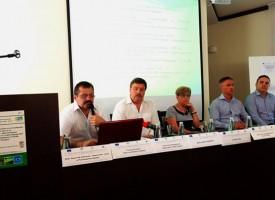 В Пещера: Заключителна пресконференция за водния цикъл и Пречиствателната