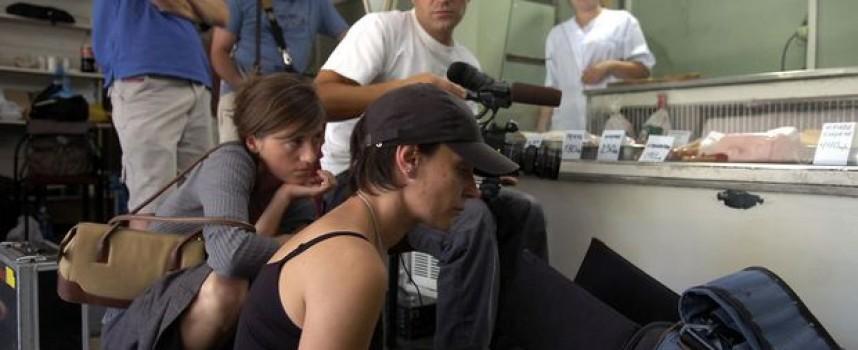 Филм на Светла Цоцоркова е селектиран за фестивала Сан Себастиан