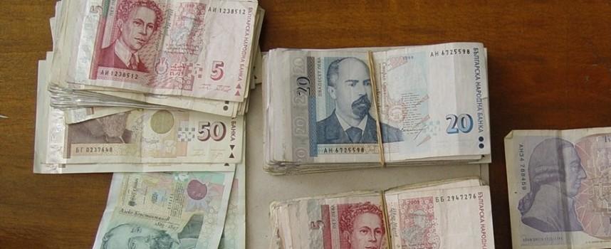 19 годишен от Габровица пласира фалшиви банкноти