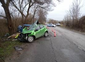 МВР статистиката: 6 тежки катастрофи и седем ранени за седмица