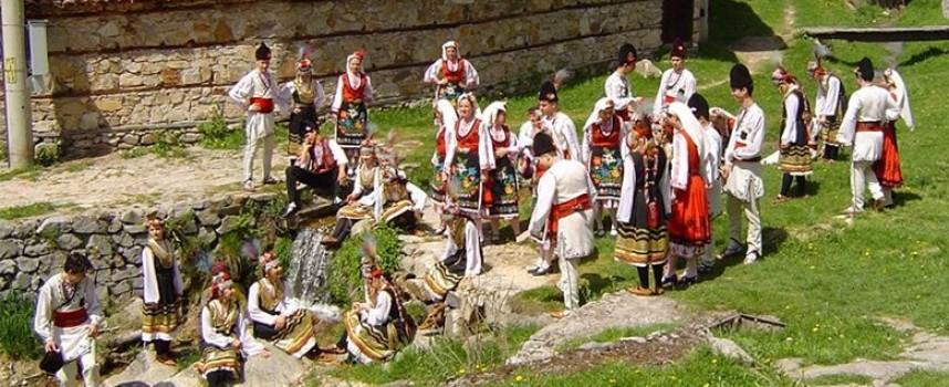 Кметът на Копривщица забрани чалгата по време на фестивала