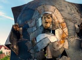 Творби на Роман Синапов и Михаил Маламски вече има край Паша арк