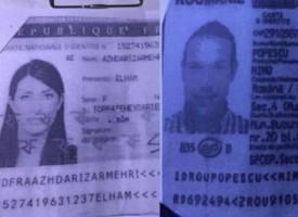 Търсят двама от Ислямска държава, румънец и французойка