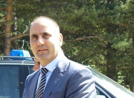Цветан Цветанов прогнозира балотаж и победа на ГЕРБ за Пазарджик