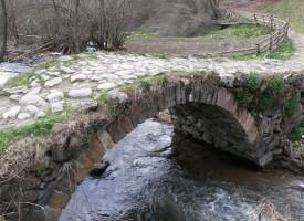 Съботни маршрути: Седем римски моста има край Фотиново
