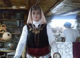 Равногорец от Дъбижевия род направи етнографски музей в дома си