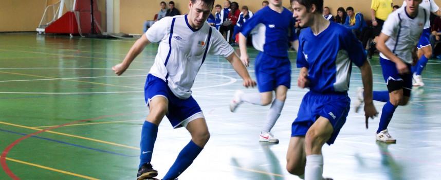 В Панагюрище: Турнир по мини футбол стартира по повод Деня на миньора