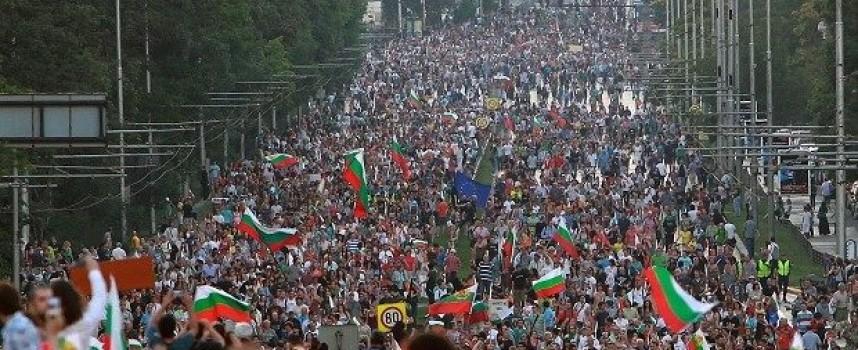 Пазарджик се включва в протеста срещу войната на пътя
