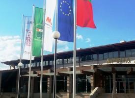 Премиерът Бойко Борисов открива новата спортна зала в Панагюрище