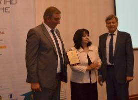 """""""Асарел-Медет""""АД с три награди от Националното честване на Деня на миньора"""