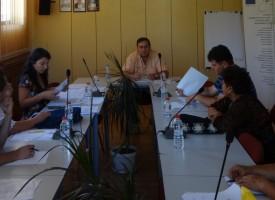 ГЕРБ-ерка оглави Общинската избирателна комисия в Стрелча