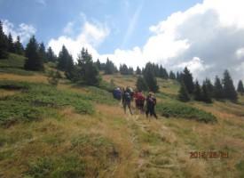 Ден четвърти: Алпинистите от Пазарджик вярват, че Мехмет е жив и здрав