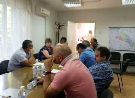 Мирослава Иванова от ГЕРБ ще ръководи ОИК в Лесичово