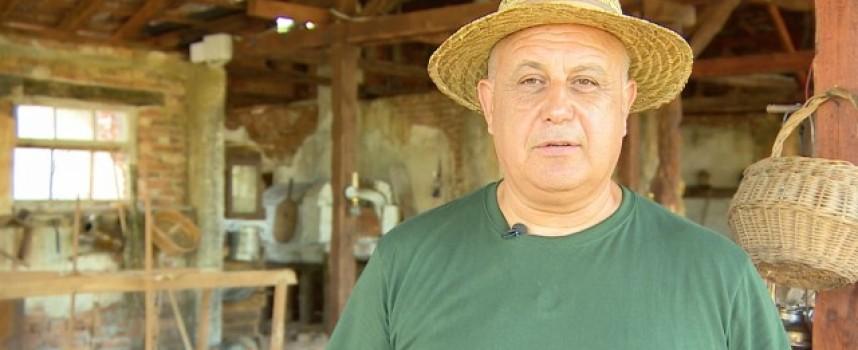 """""""Фермата"""" се намира край Правец, стопанинът е от Капитан Димитриево"""