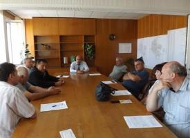 В Панагюрище: От 15 септември стартира добив на иглолистна дървесина