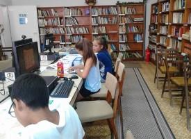 """В Пещера: """"Забавно лято"""" тече в библиотеката на читалище """"Развитие – 1873″"""