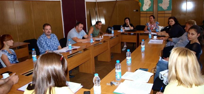 Костадинка Янева оглави Общинската избирателна комисия в Ракитово