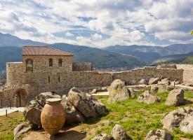 2013 г.: Обещано и изпълнено от кмета на Пещера Георги Козарев